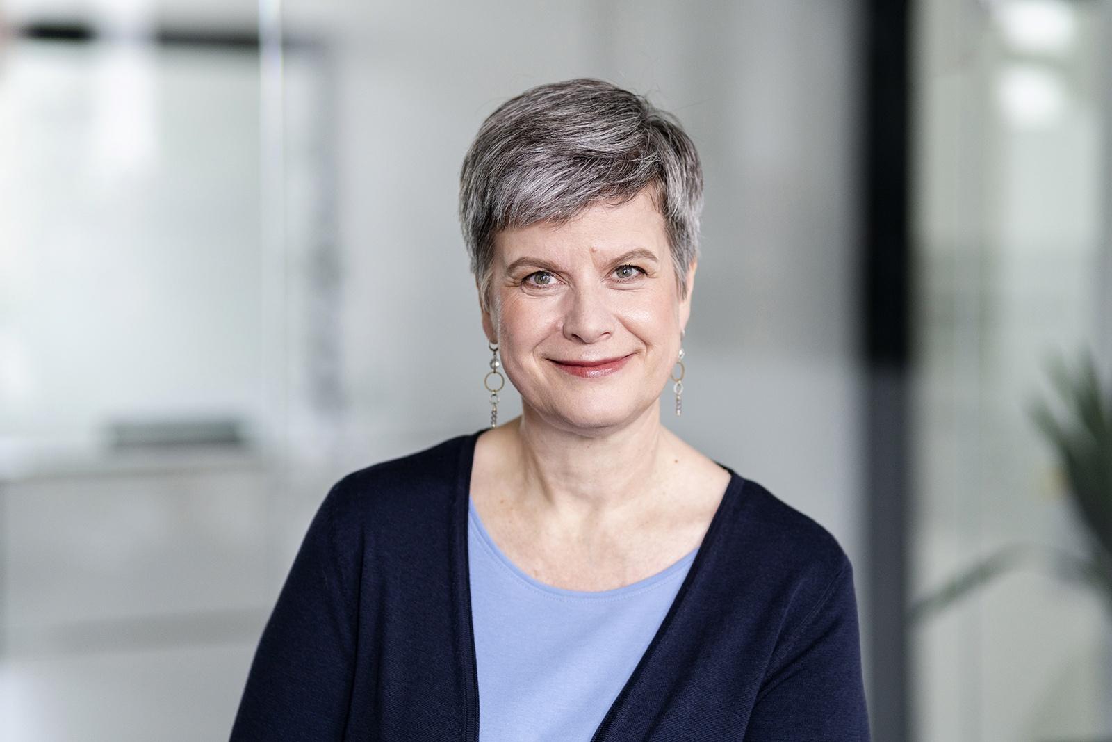 Johanna Friedrich