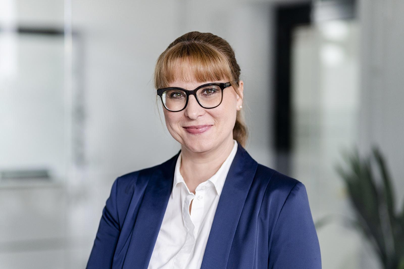Lydia Heimann