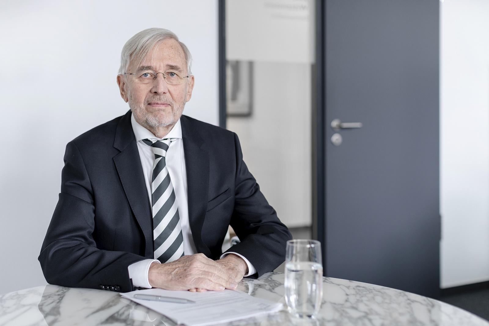 Rechtsanwalt Dr. Wittenstein