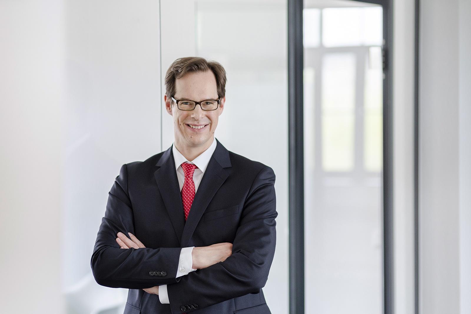 Rechtsanwalt Ernst Stephan Kelter