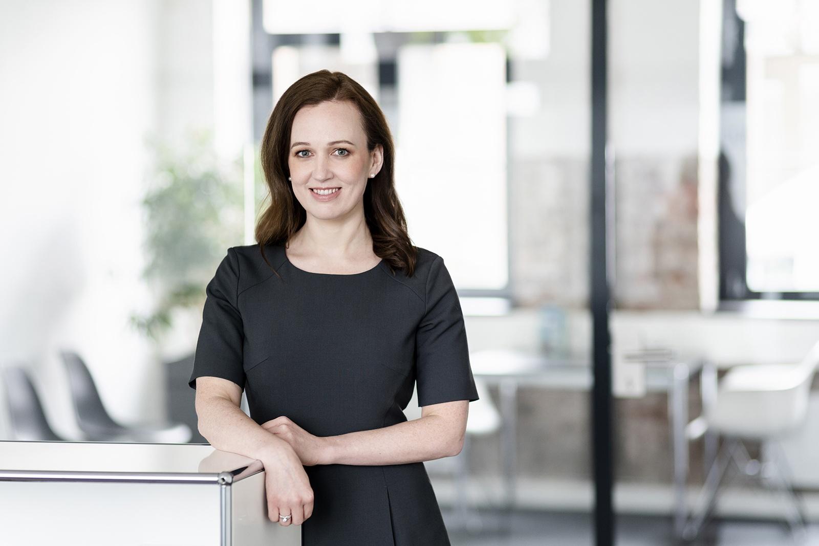 Rechtsanwältin Julie Wittenstein