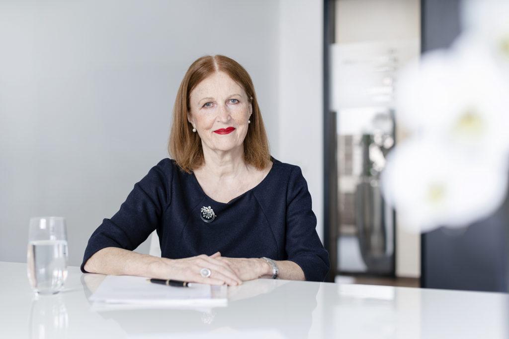 Rechtsanwältin Varga-Wittenstein