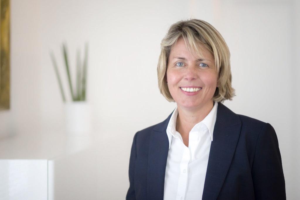 Rechtsanwältin Monika Waldenmaier